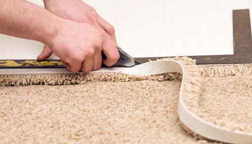 Quais as vantagens da restauração de tapetes?